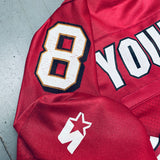San Francisco 49ers: Steve Young 1996/97 (XXL)