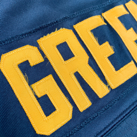 "Miami Dolphins: 1980s Zubaz ""Dare to be Different"" Tee (M)"