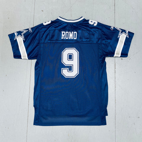 Dallas Cowboys: Tony Romo 2009/10 (S)