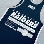 Los Angeles Raiders: 1995 Deadstock Campri Muscle Top (XS/S) - BNWT!