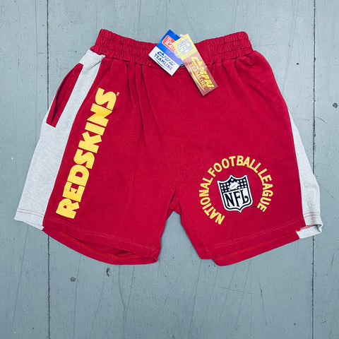 Washington Redskins: 1991 Deadstock Campri Shorts (S, M, L, XL) - BNWT!