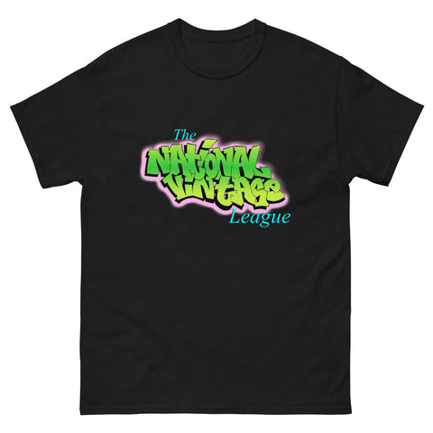 "National Vintage League: The ""Fresh Prince"" Tee"