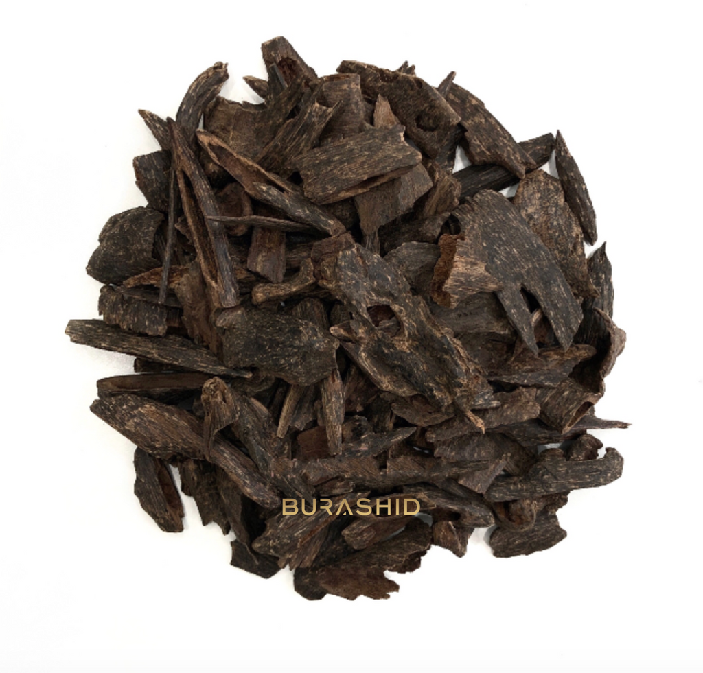 Philippines Double Super Oud (12gm)