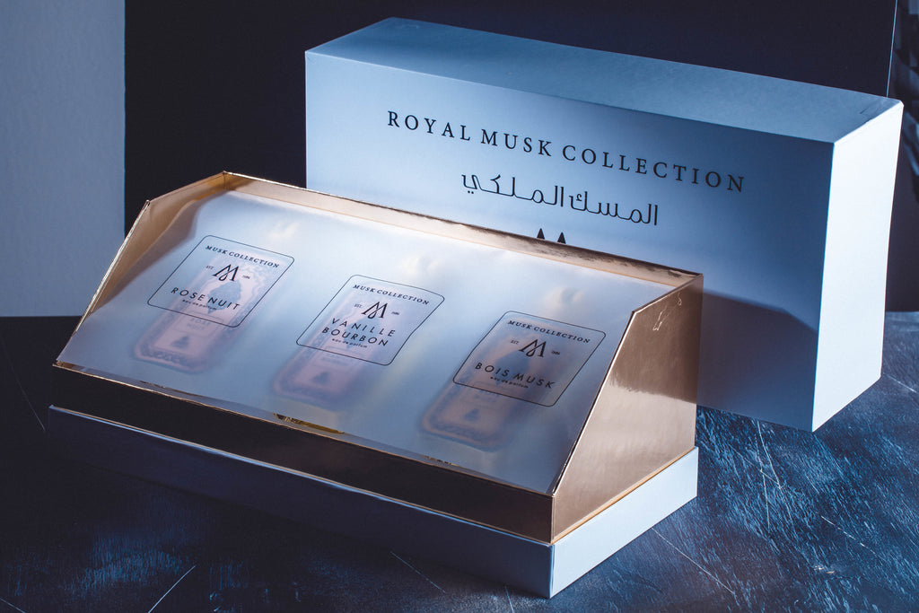 Royal Musk Collection