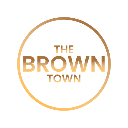 The Brown Town