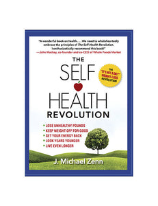 Self Health Revolution Book