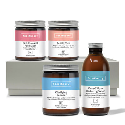 Rejuvenating Skincare Gift Set