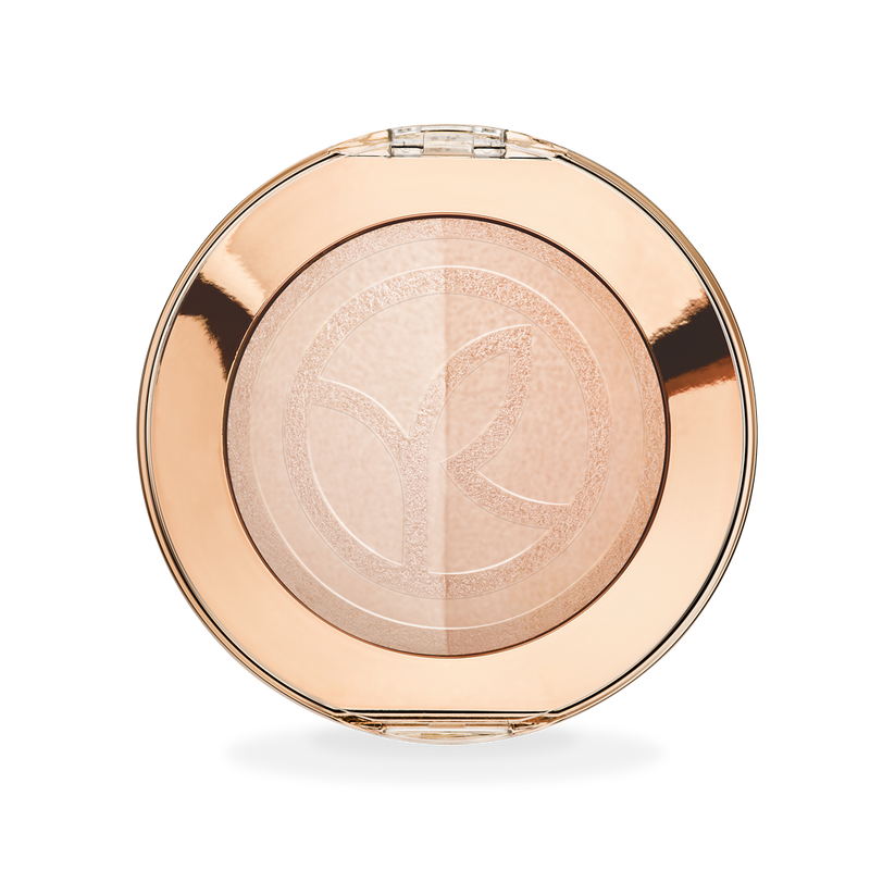 A custom radiant complexion