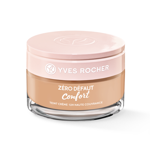 12 hours of a comfortable and perfect complexion*