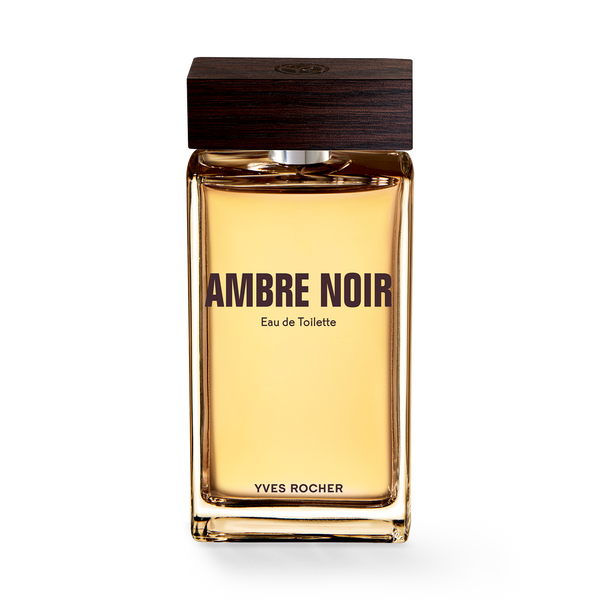 The nature of amber, warmed with wood and spices