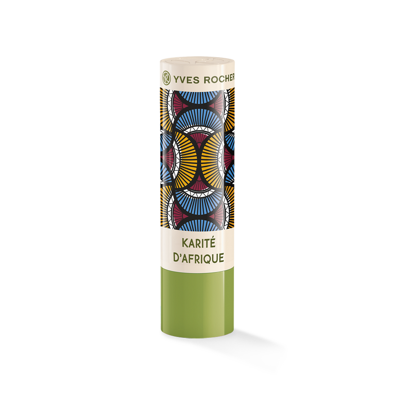 Enjoy the naturally irresistible Shea Butter lip balm !