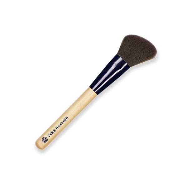 The brush that brings some color to your cheeks