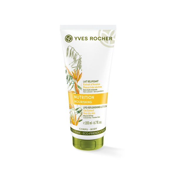 Nourish and soften your severely dry skin