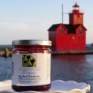 Preserves - Big Red Preserves, Thornburg and Company
