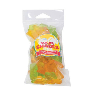 Sweets- Various Shaped Gummies, Sweet Pete's Candy