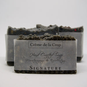 "Soap - Signature, ""The Everything Bar"""
