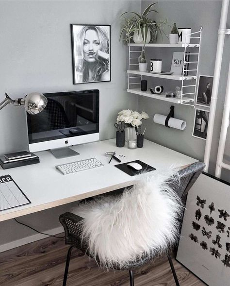 Working From Home - The perfect set up!