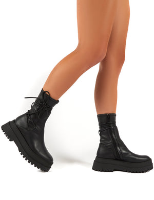Ankle Boots | Heeled, Flat, Chunky