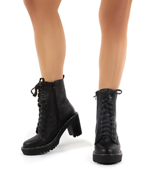 lace up ankle boots uk sale