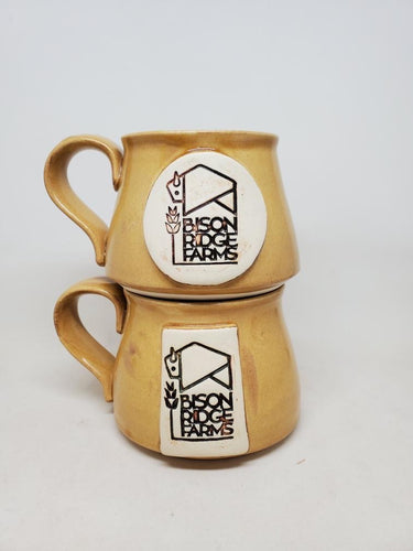 Local Handcrafted Mugs