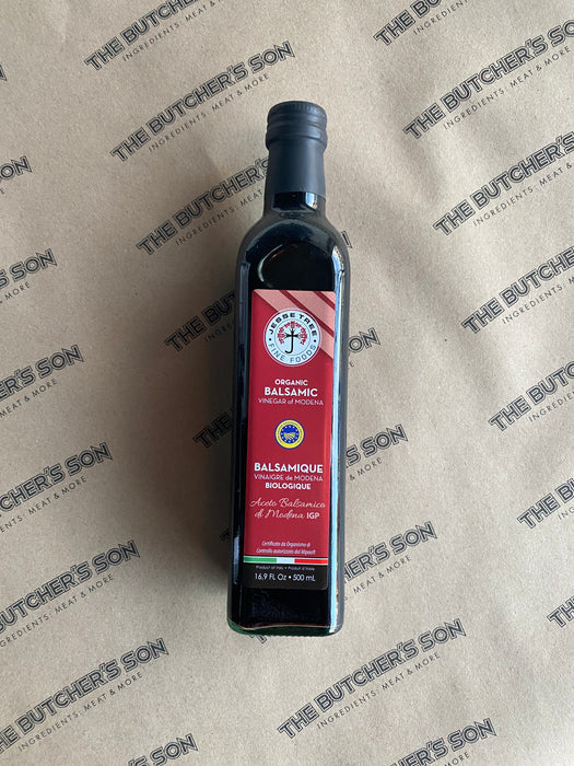 JESSE TREE BALSAMIC VINEGAR 500ML
