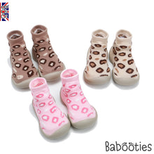 Load image into Gallery viewer, Little Pink Leopard