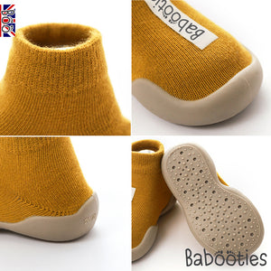 Original Babooties Mustard