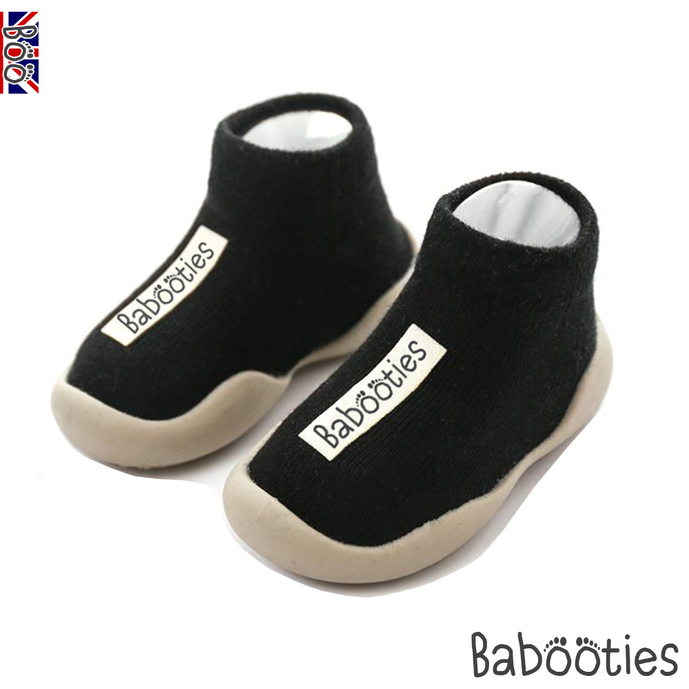 Original Babooties Black