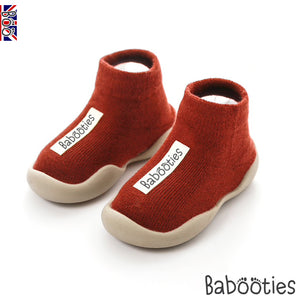 Original Babooties Red