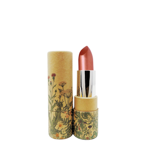 Elemental Coloration Lipstick in Copper Peach