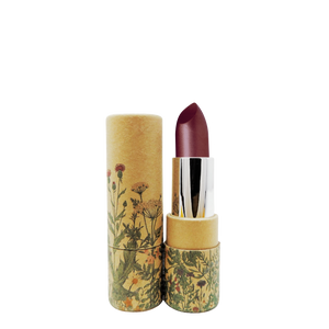 Elemental Coloration Lipstick in Blackberry