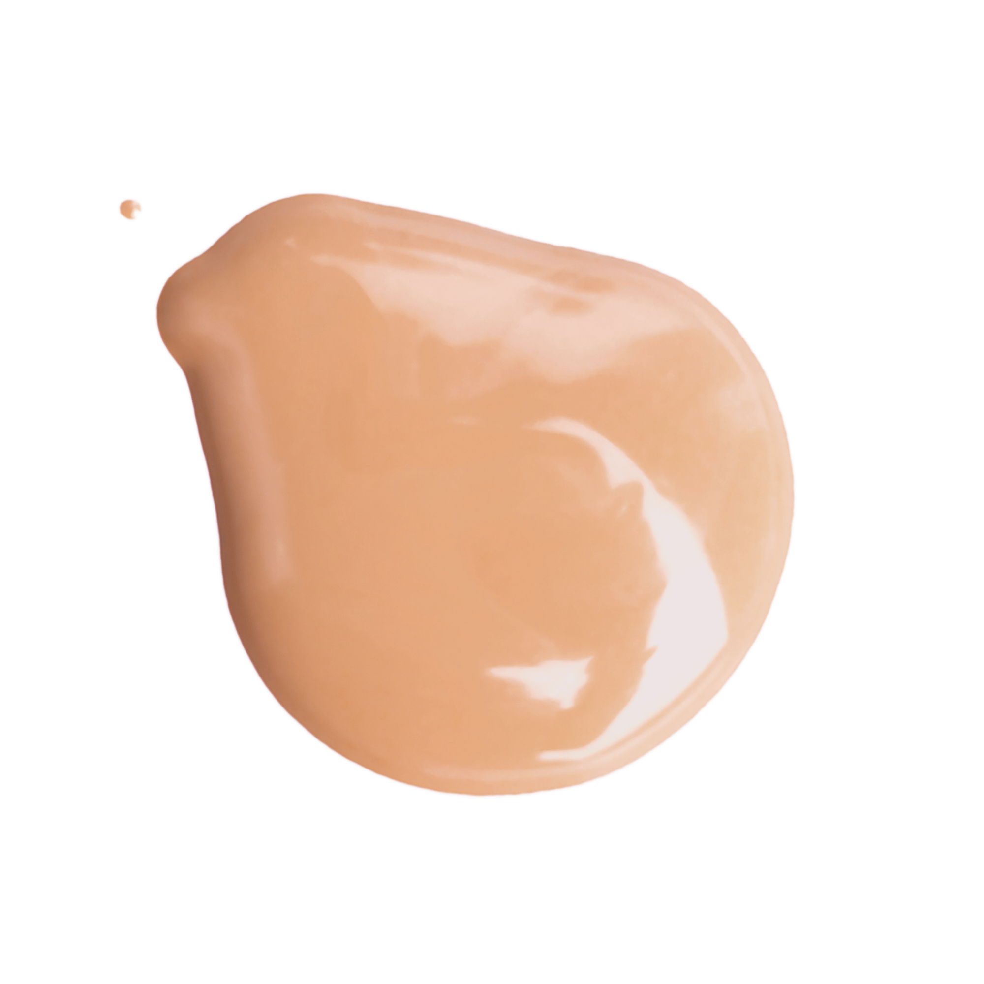 Aqueous Foundation in Biscuit