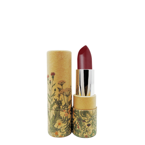 Elemental Coloration Lipstick in Burgundy