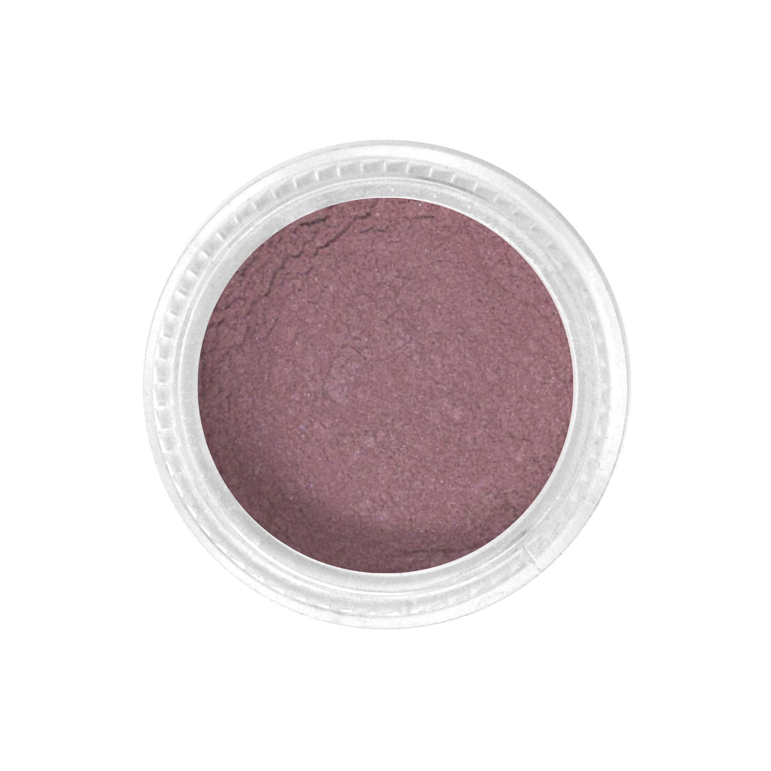 Loose Mineral Eye Shadow in Mallow