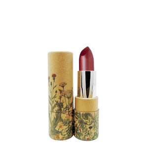 Elemental Coloration Lipstick in Autumn Hush
