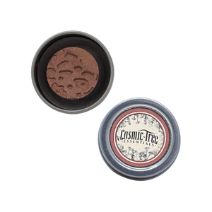 Crucible Pressed Eye Shadow in Antiqued Bronze