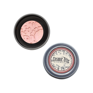 Crucible Pressed Eye Shadow in Apple Blossom