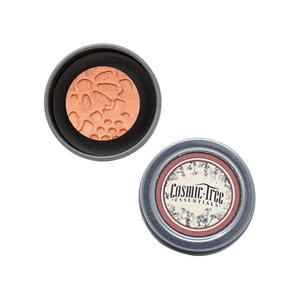 Crucible Pressed Eye Shadow in Coral