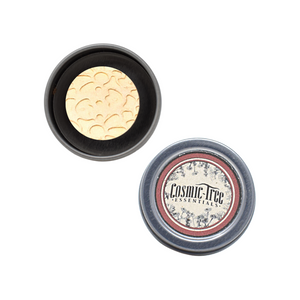 Crucible Pressed Eye Shadow in Cream