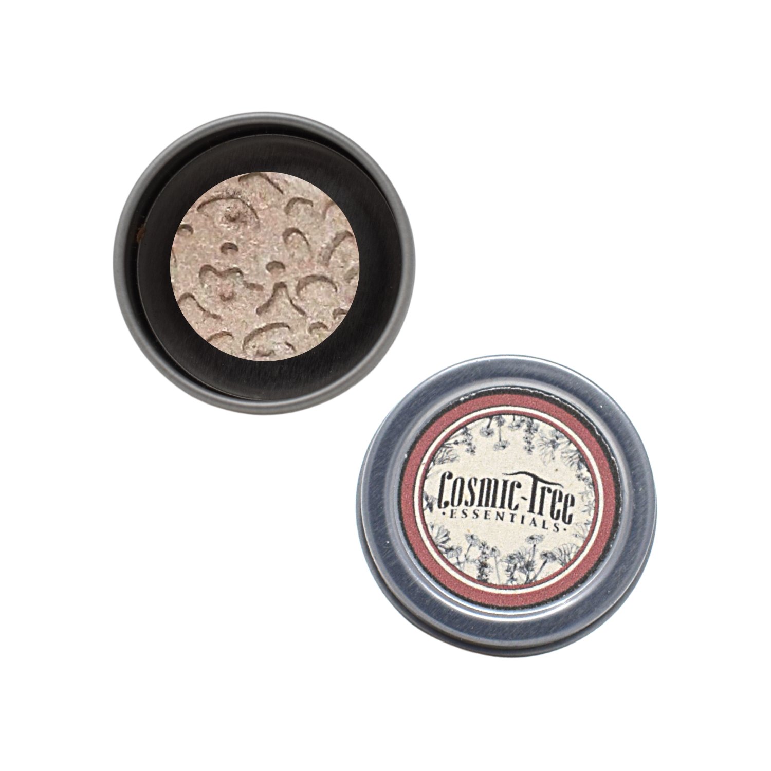 Crucible Pressed Eye Shadow in Plover