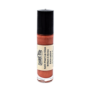 Ethereal Luminosity Lip Gloss in Satin Pearl
