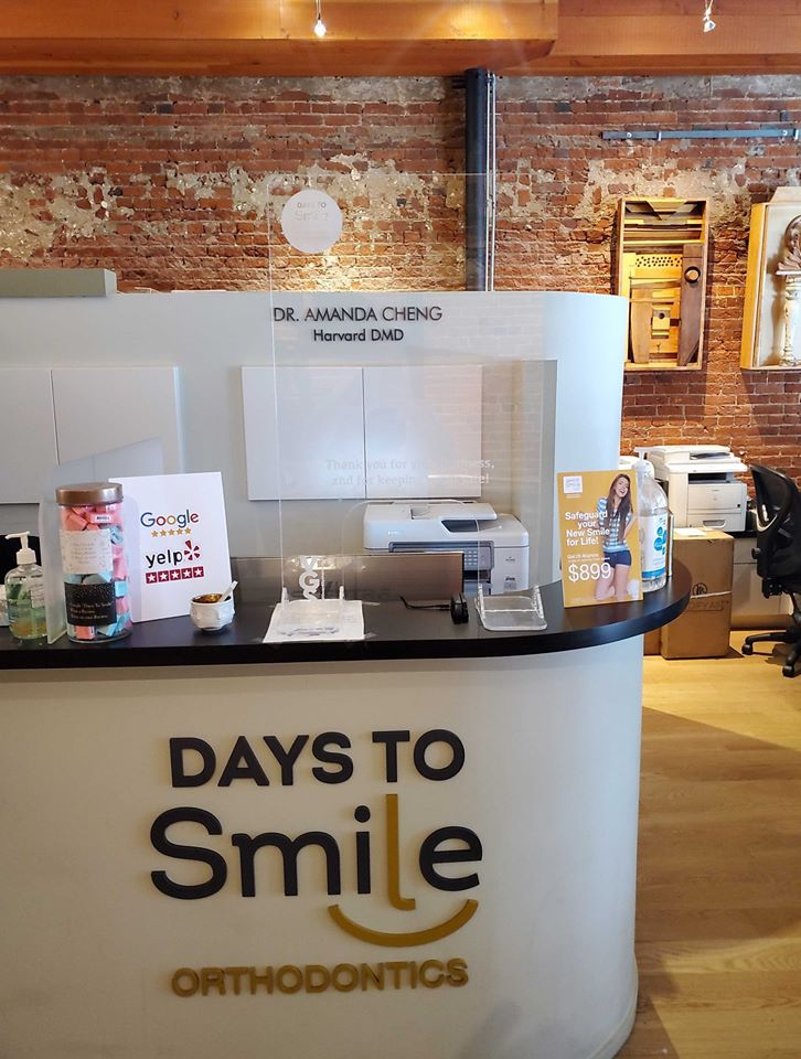 Days To Smile Orthodontics