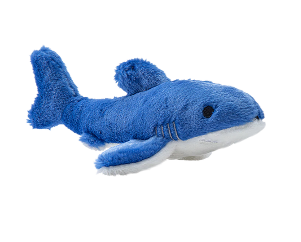 Fluff & Tuff - Baby Bruce the Shark