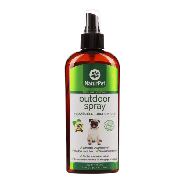 Naturpet - Outdoor Spray