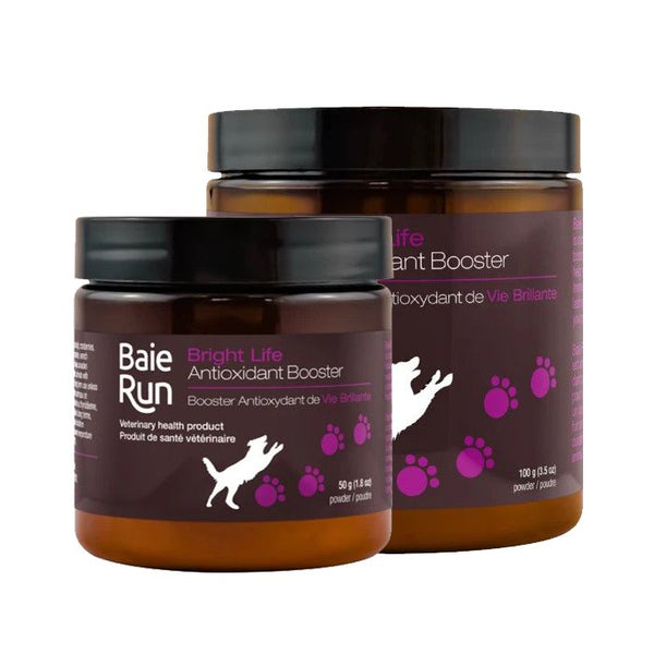 Baie Run - Bright Life Antioxidant Booster