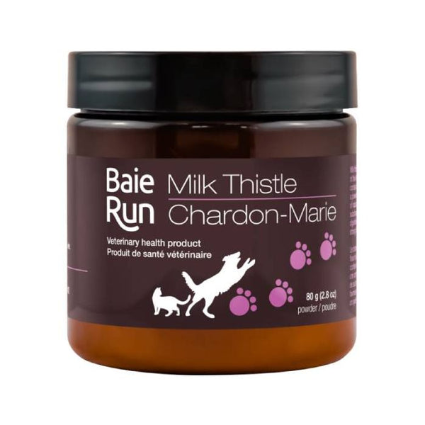 Baie Run - Milk Thistle