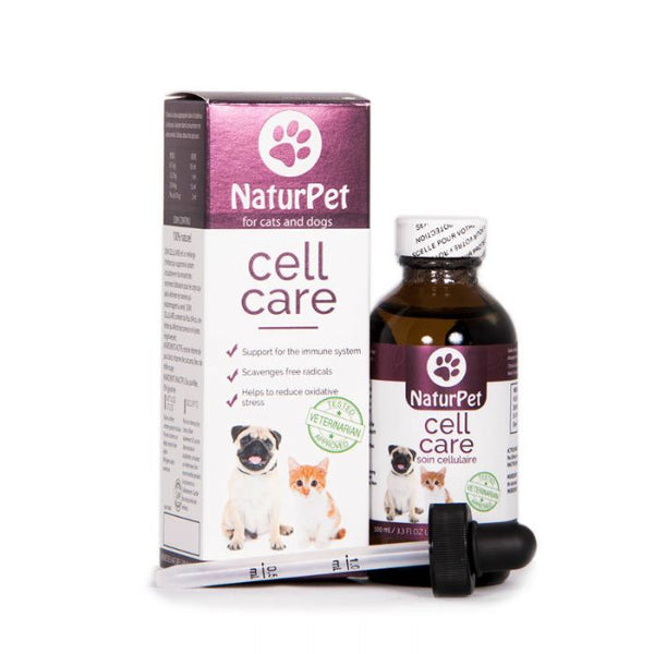 Naturpet - Cell Care