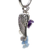 Angels Key Chain