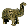 Mini Elephant Statuette
