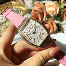 Load image into Gallery viewer, WG0953   Women's Watches Top Brand Runway Luxury European Design  Quartz Wristwatches